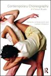 Contemporary Choreography book cover