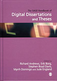 Digital Dissertations book cover