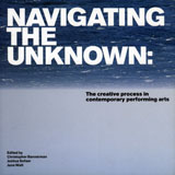 Cover of Navigating the Unknown